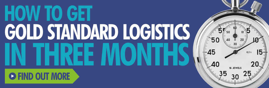 Transport Logistics: Is Now the Right Time to Tender for a New 3PL?