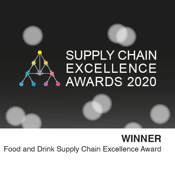 Supply Chain Excellence Award Win for the Drop & Drive Claims Workgroup