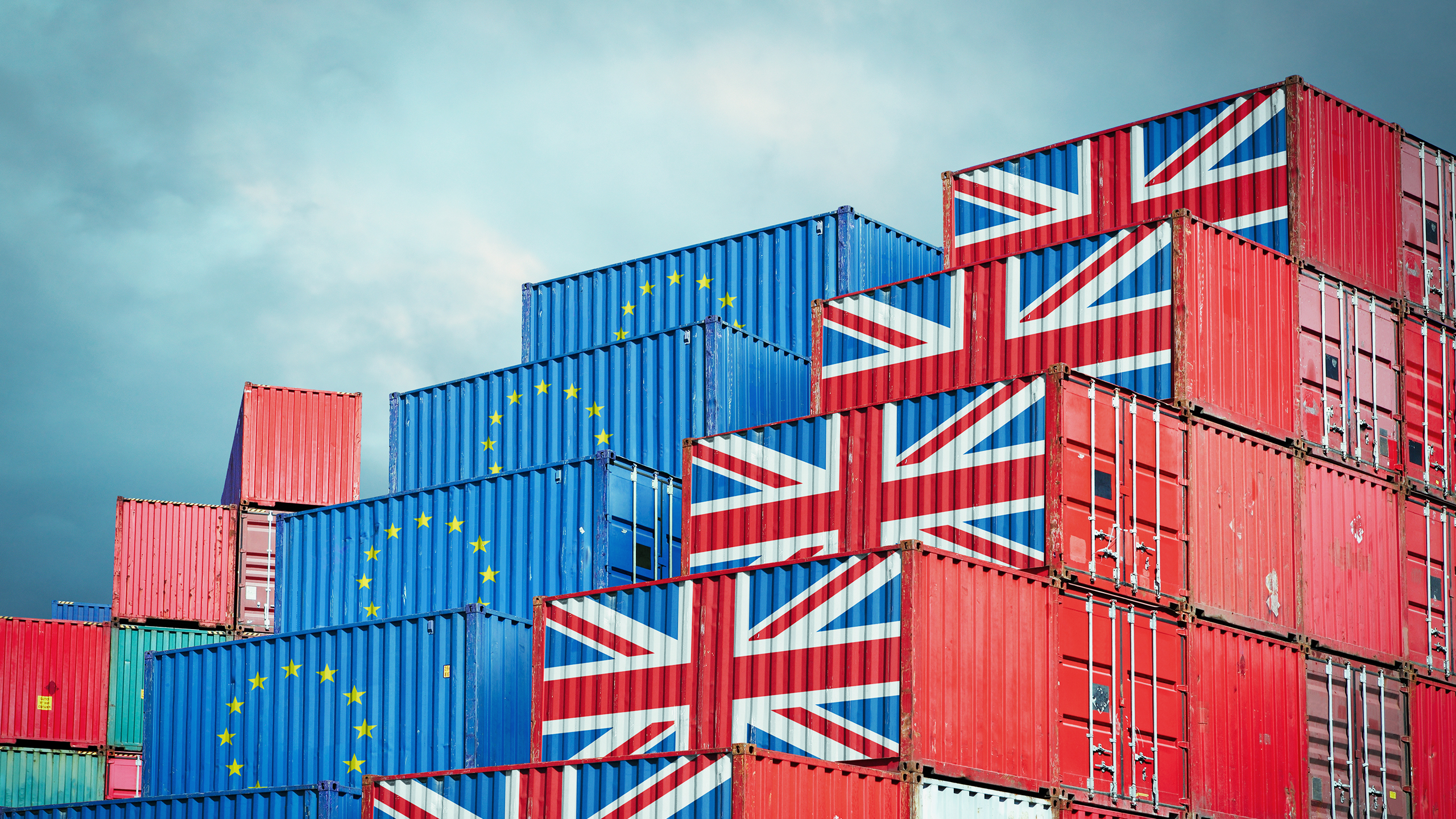 Brexit: Early Observations Week 2